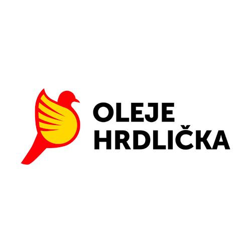 Oleje hrdlička